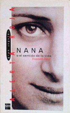 Geekmag.es Nana O El Sentido De La Vida Image