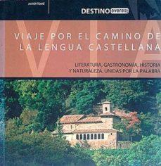Vinisenzatrucco.it Viaje Por El Camino De La Lengua Castellana Image