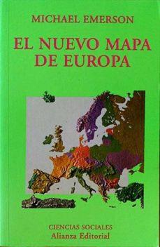 Ojpa.es El Nuevo Mapa De Europa Image