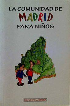 Cronouno.es La Comunidad De Madrid Para Niños Image