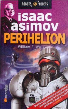 PERIHELION - WILLIAM F. WU | Triangledh.org