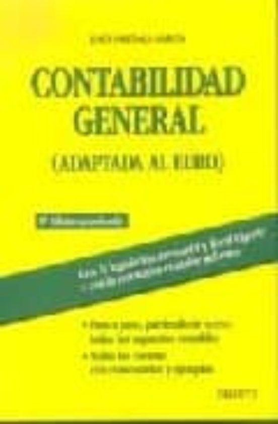 contabilidad general jesus omeñaca garcia pdf gratis