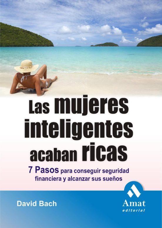 las mujeres inteligentes acaban ricas libro pdf