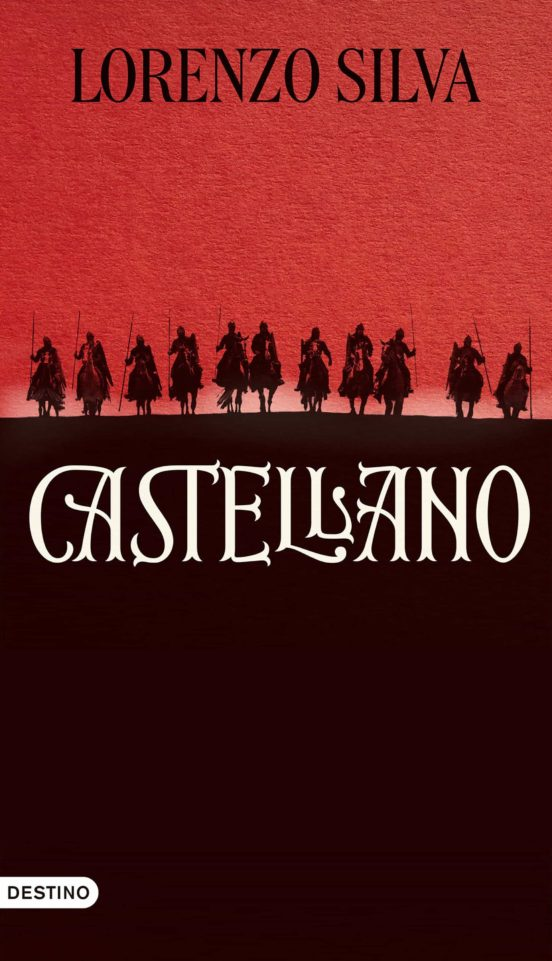 castellano-lorenzo silva-9788423359561