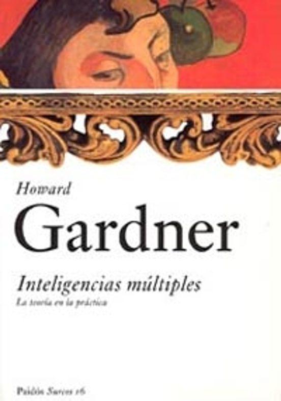 howard gardner inteligencias multiples libro pdf gratis