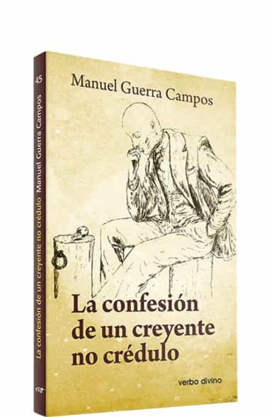 Libro de Manuel Guerra