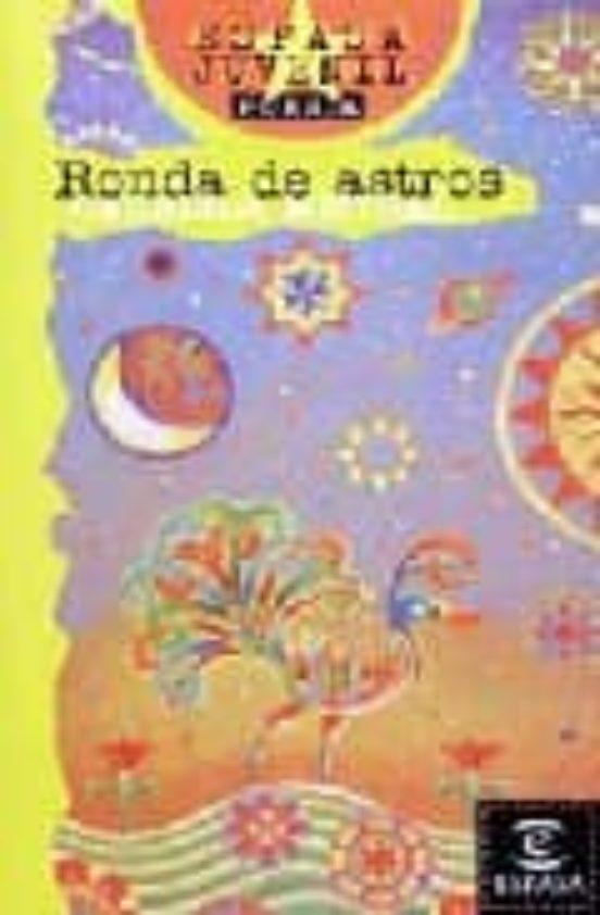RONDA DE ASTROS Casa Del Libro