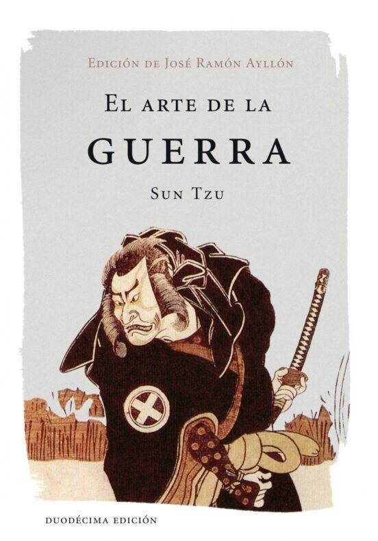 El Arte De La Guerra De Sun Tzu Casa Del Libro