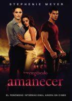 amanecer-stephanie meyer-9788466319201