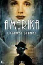 amerika-lorenzo luengo-9788498772791
