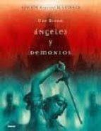 angeles y demonios angeles y demonios (serie robert langdon 1) (ed. especial ilustrada)-dan brown-9788495618771