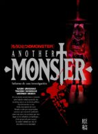 another monster: informe de una investigacion-naoki urasawa-9788448041151