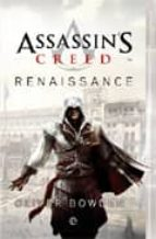 assassin s creed 1: renaissance-oliver bowden-9788497341431