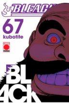 bleach nº 67-tite kubo-9788415830801