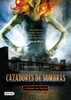cazadores de sombras 1: ciudad de hueso-cassandra clare-9788408083801
