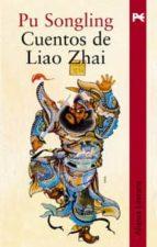 cuentos de liao zhai-pu songling-9788420645711