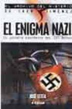 el enigma nazi: el secreto esoterico del iii reich-iker jimenez-jose lesta-9788441413351