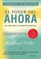 el poder del ahora (e-book) (ebook)-eckhart tolle-eckhart tolle-9788484453741