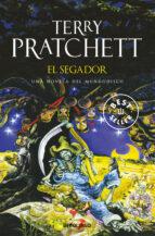 el segador (mundodisco 11 / la muerte 2 / los magos 3)-terry pratchett-9788497599931