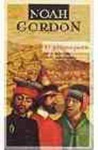 el ultimo judio-noah gordon-9788466616171