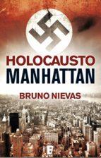 holocausto manhattan (b de books) (ebook)-bruno nievas-9788490193921