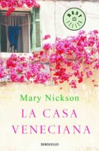 la casa veneciana-mary nickson-9788483461891