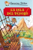 LA ISLA DEL TESORO (EBOOK) + #2#STILTON, GERONIMO#88566#