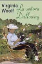 la señora dalloway-virginia woolf-9788420687421