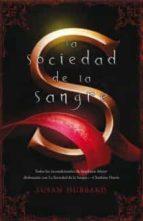 la sociedad de la sangre-susan hubbard-9788466640671
