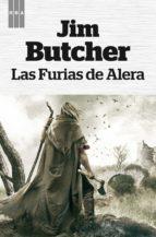 las furias de alera (ebook)-jim butcher-9788490067871