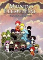 mundo elemental: el gran libro de los 5 elementos-jesus (jesulink) garcia-9788461536481