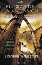 nacidos de la bruma 2: el pozo de la ascension-brandon sanderson-9788466637831
