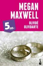 OLVIDE, OLVIDARTE + #2#MAXWELL, MEGAN#158151#|#2#                                                                                                                                                              #0#|