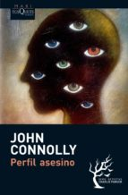 perfil asesino-john connolly-9788483835371