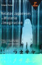 relatos japoneses de misterio e imaginacion-edogawa rampo-9788496423541