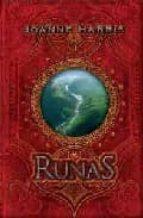 runas-joanne harris-9788420472201