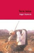 terra baixa-angel guimera-9788429757101