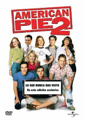 american pie 2 (dvd)-5050582420203