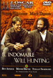 el indomable will hunting (dvd)-8411704970643