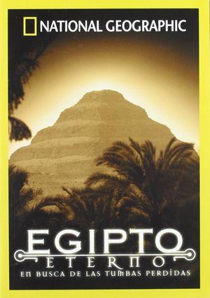 egipto eterno (dvd)-8436022280656
