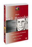 pack mel brooks: la ultima locura + maxima ansiedad + soy o no so-8420266995742