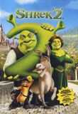 shrek 2 (dvd)-8432975824886