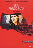 sra. presidenta (el comienzo): primera temporada-8717418106737