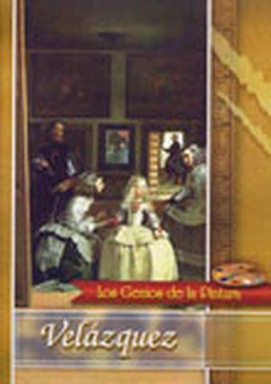 velazquez (dvd)-8431804008312