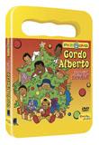 gordo alberto. navidad (pke) (dvd)-8421466673355