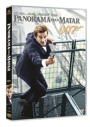 panorama para matar (dvd)-8420266933843