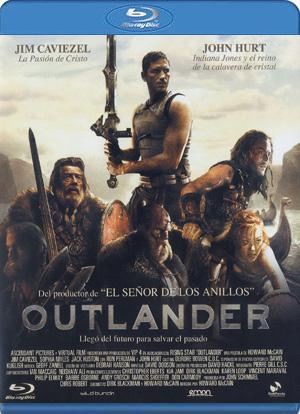 outlander (blu-ray)-8435153648717