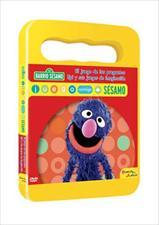 barrio sesamo: juega conmigo sesamo vol. 7 (dvd)-8421466686911