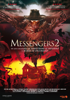 messengers 2-8420172056704