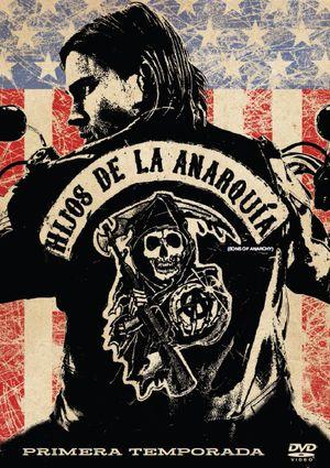 hijos de la anarquia: primera temporada-8420266949950